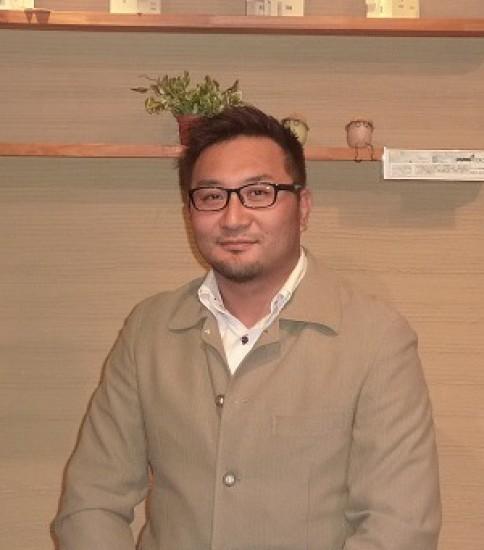 M.Ogawa(代表取締役)